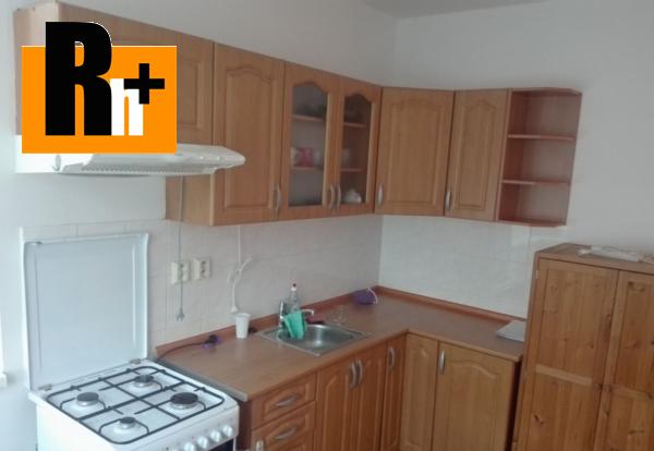 Foto Na predaj Bratislava-Podunajské Biskupice Kazanská 1 izbový byt - TOP ponuka