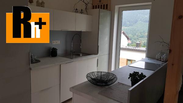 Foto Žilina 4-izb. novostavba , MHD, 2km centrum rodinný dom na predaj - tehlová stavba