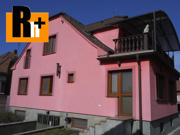 Foto Vidiecky dom na predaj Matúškovo - TOP ponuka
