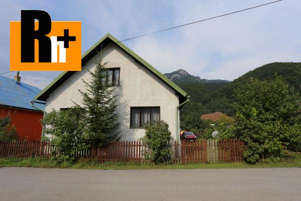 Foto Na predaj vidiecky dom Stankovany - Rojkov -