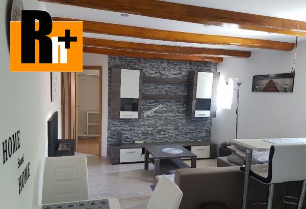 Foto 3 izbový byt na predaj Dunajská Lužná Janošikovská - TOP ponuka