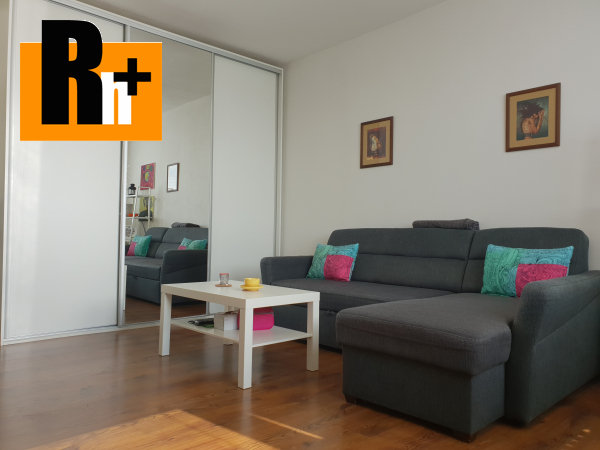 Foto Bratislava-Ružinov Banšelova na predaj 1 izbový byt - rezervované