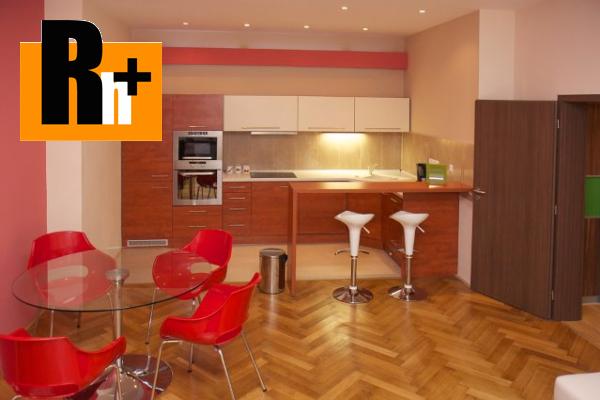 Foto Na predaj Bratislava-Staré Mesto Obchodná 3 izbový byt - znížená cena