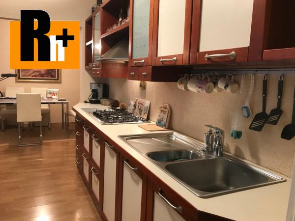 Foto 4 izbový byt Bratislava-Dúbravka Ulica kpt. Rašu na predaj - TOP ponuka