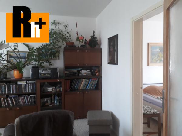 Foto Na predaj Bratislava-Dúbravka Bilíkova 3 izbový byt - TOP ponuka