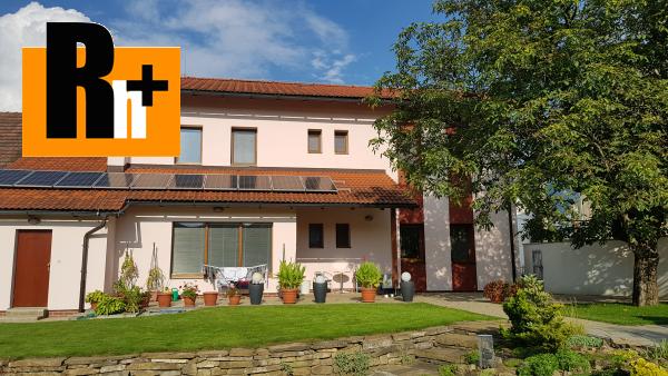 Foto Rodinný dom Belá na predaj