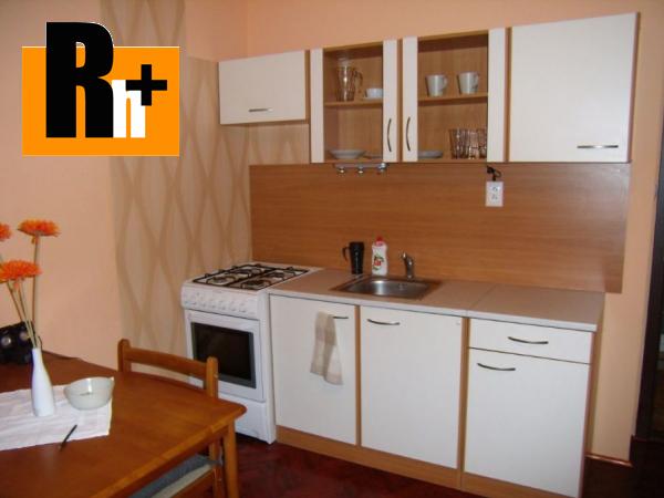 Foto 2 izbový byt na predaj Bratislava-Staré Mesto Hollého - TOP ponuka