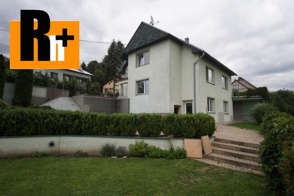 Foto Kysucký Lieskovec VIDEOOBHLIADKA rodinný dom na predaj - exkluzívne v Rh+