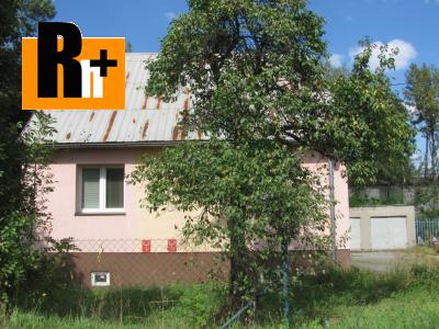Ostrava Kunčice U Sýpky na prodej rodinný dům - ihned k dispozici