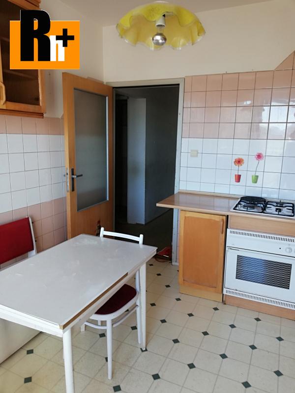 Foto 5 a viac izbový byt Žilina Solinky na predaj