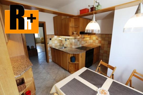 Foto Bratislava-Staré Mesto Krížna 3 izbový byt na predaj - TOP ponuka