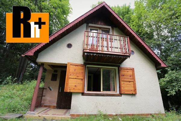 Foto Na predaj chata Ružomberok Biely Potok - Jazierce - exkluzívne v Rh+