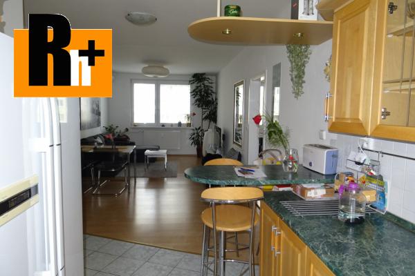 Foto Bratislava-Ružinov Jégého na predaj 3 izbový byt - TOP ponuka