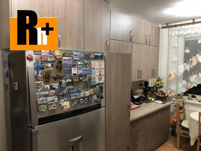 Košice-Dargovských hrdinov Kapitána Jaroša 4 izbový byt na predaj - exkluzívne v Rh+
