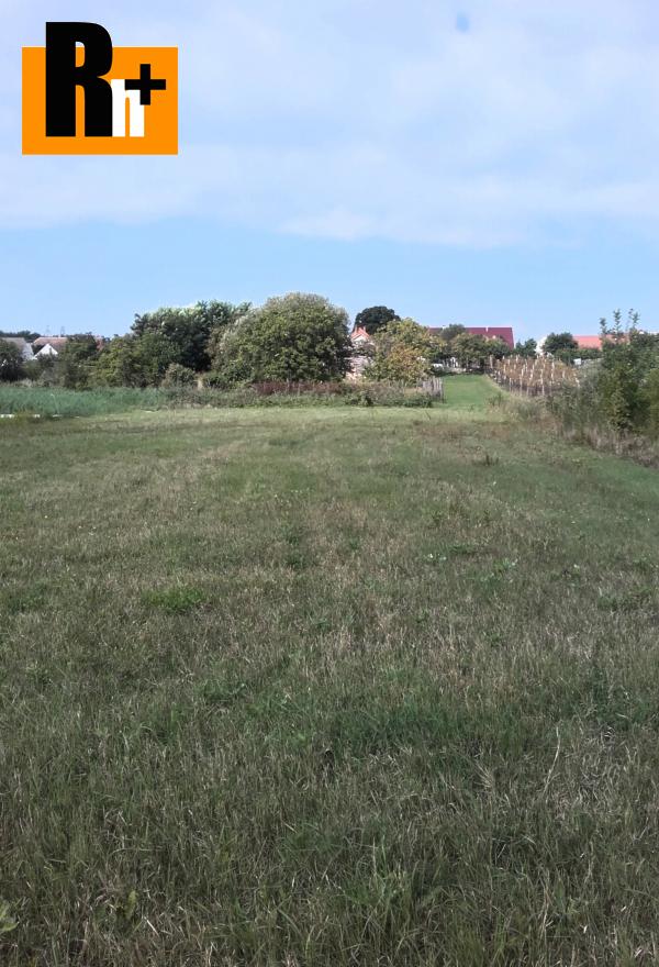 Foto Pozemok pre bývanie Zavar na predaj