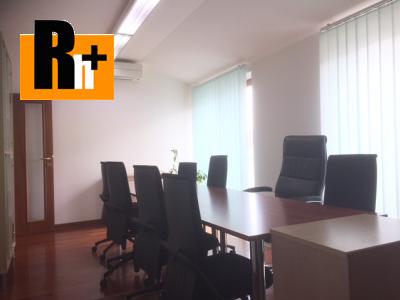 Na prenájom Bratislava-Staré Mesto Ventúrska kancelárie - TOP ponuka 1