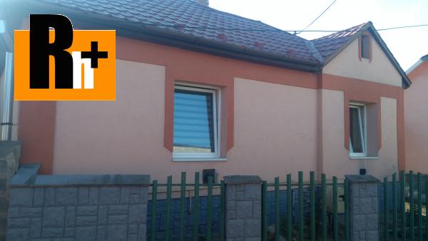 Foto Na predaj Kráľovský Chlmec . rodinný dom - zrekonštruovaný