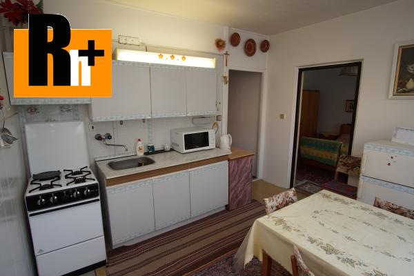 Foto Na predaj 3 izbový byt Žilina Vlčince s balkónom - exkluzívne v Rh+