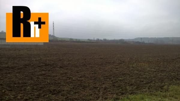 Foto Na predaj pozemok pre komerčnú výstavbu Hlohovec Mierová - TOP ponuka
