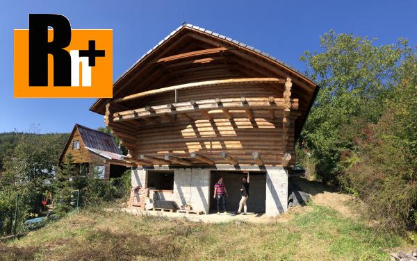 Foto Na predaj chata Púchov Tichá lokalita - TOP ponuka