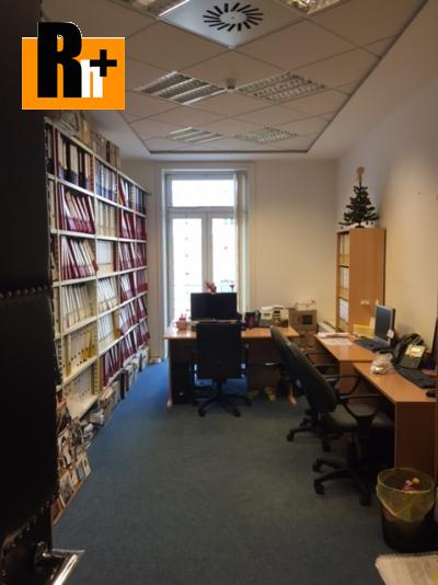 Na prenájom kancelárie Bratislava-Staré Mesto Gorkého - TOP ponuka 6