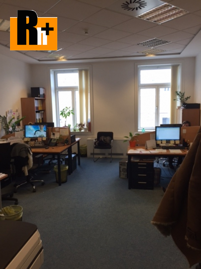 Na prenájom kancelárie Bratislava-Staré Mesto Gorkého - TOP ponuka 7