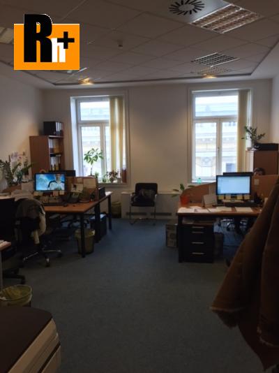 Na prenájom kancelárie Bratislava-Staré Mesto Gorkého - TOP ponuka 8