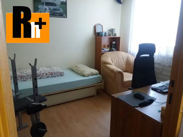 Foto Senec Hollého na predaj 2 izbový byt - TOP ponuka