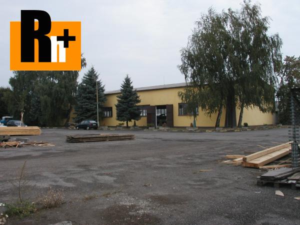 2. obrázok Na predaj Michalovce - sklad -
