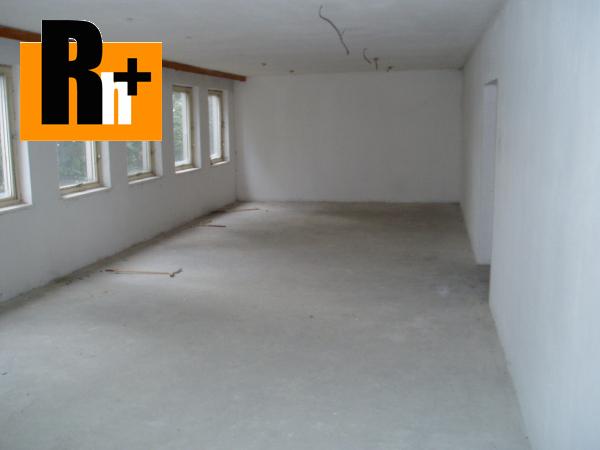 3. obrázok Na predaj Michalovce - sklad -