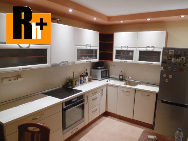 Foto Galanta Nová doba 3 izbový byt na predaj - zrekonštruovaný