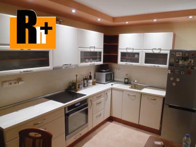 Galanta Nová doba 3 izbový byt na predaj - zrekonštruovaný