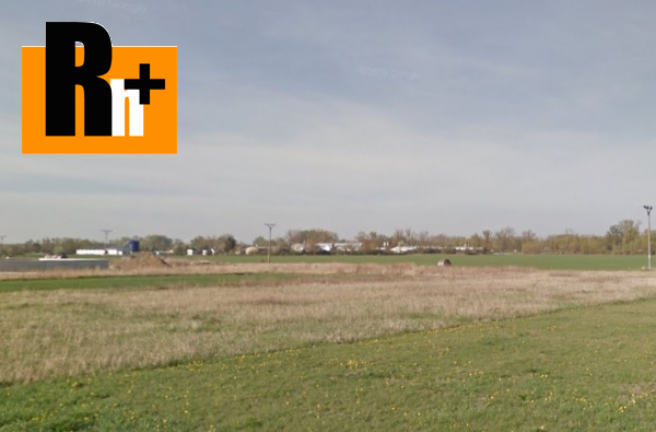 Foto Na predaj pozemok pre bývanie Hrádok