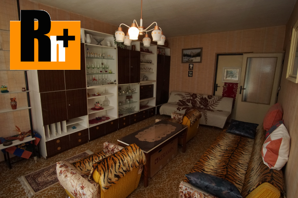 Foto Na predaj Žilina Vlčince 3 izbový byt - rezervované