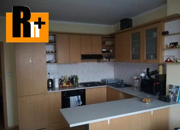 Foto 3 izbový byt na predaj Bratislava-Petržalka Jasovská - zrekonštruovaný