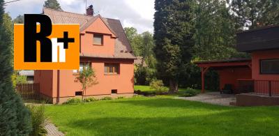Rodinný dům Ostravice Ostravice na prodej - exkluzívně v Rh+