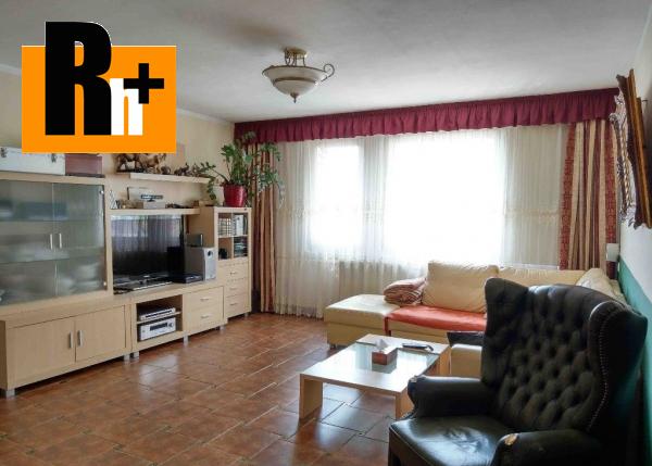 Foto Rodinný dom Limbach Cintorínska na predaj - TOP ponuka