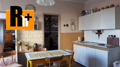 Rodinný dom Vlčkovce na predaj - ihneď k dispozícii
