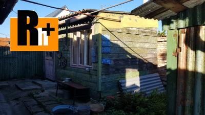 Rodinný dom Vlčkovce na predaj - ihneď k dispozícii 12