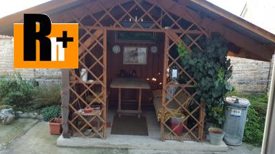 Rodinný dom Vlčkovce na predaj - ihneď k dispozícii 13