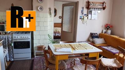 Rodinný dom Vlčkovce na predaj - ihneď k dispozícii 2