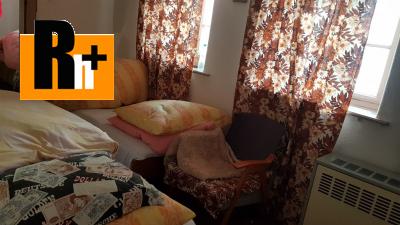 Rodinný dom Vlčkovce na predaj - ihneď k dispozícii 4