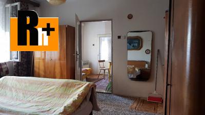 Rodinný dom Vlčkovce na predaj - ihneď k dispozícii 6