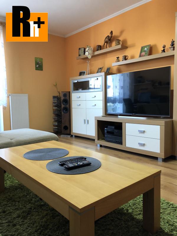 Foto 2 izbový byt Ilava Sihoť na predaj