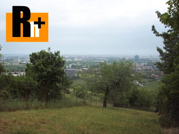 Foto Záhrada na predaj Bratislava-Nové Mesto Koziarka - TOP ponuka