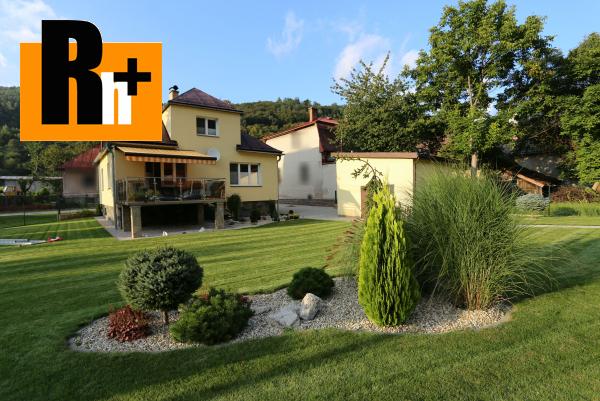 Foto Kraľovany Exkluzívna rodinná vila na predaj - TOP ponuka