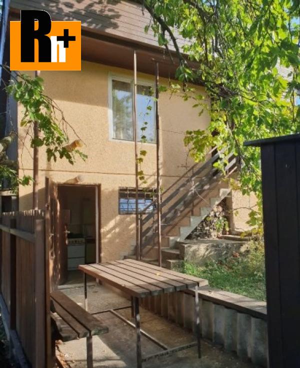 Foto Košice-Vyšné Opátske - chata na predaj