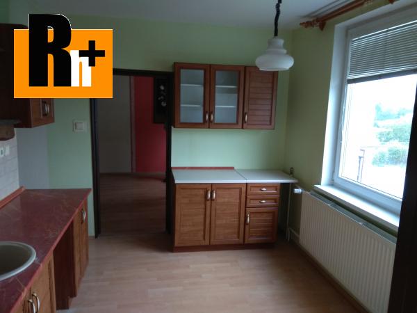 Foto Na predaj 4 izbový byt Trenčianske Bohuslavice Trenčianske Bohuslavice - TOP ponuka