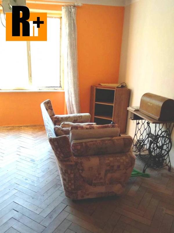 Foto Na predaj 3 izbový byt Mošovce