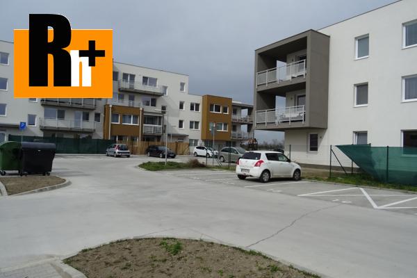 Foto Dunajská Lužná Javorová ulica na predaj 2 izbový byt - novostavba